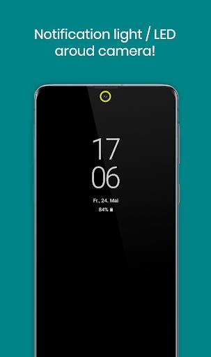Download APK: Notification light / LED for Samsung – aodNotify v3.52 b29530 [Pro]