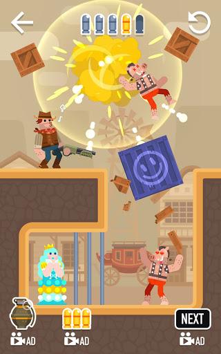 Fire! Mr.Gun 1.0.8 screenshots 8