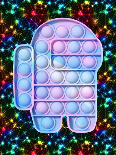 Pop It Magic - Antistress & Satisfying Fidget Toys 1.08 screenshots 7