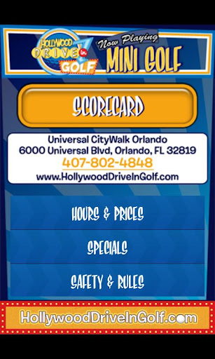 Hollywood Drive-In Golf For PC Windows (7, 8, 10, 10X) & Mac Computer Image Number- 5