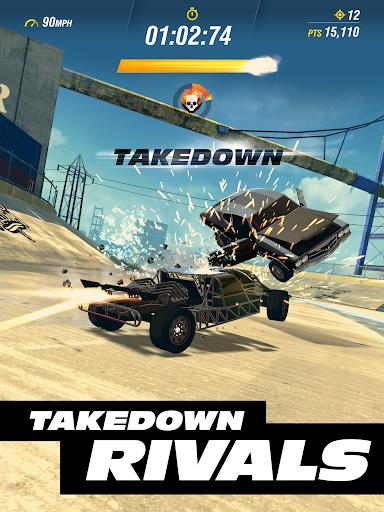 Fast & Furious Takedown 1.8.01 Screenshots 13