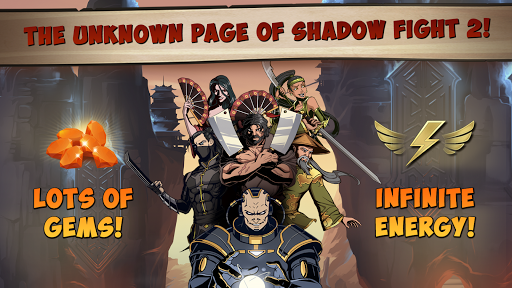 Shadow Fight 2 Special Edition  screenshots 1