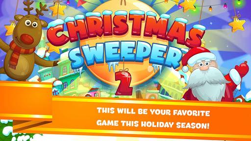 Christmas Sweeper 2  screenshots 3