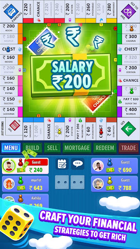 Business Game  screenshots 3