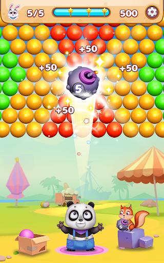 Panda Bubble Mania: Free Bubble Shooter 2019 1.17 screenshots 21