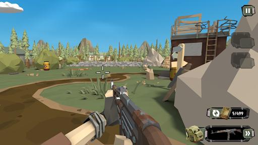 The Walking Zombie 2: Zombie shooter 3.6.4 screenshots 8