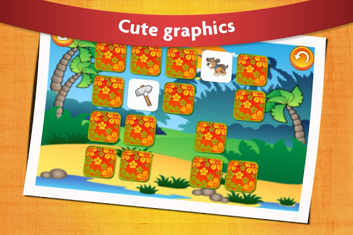 Animals Matching Game For Kids filehippodl screenshot 2