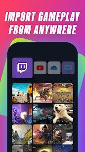 Melee: share game clips MOD APK (Premium) 5