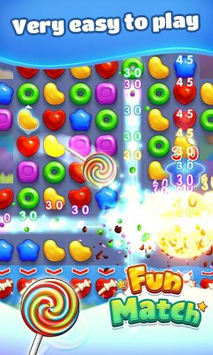 Fun Matchu2122 - match 3 games filehippodl screenshot 1