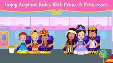私のお姫様の町 - 子供用 ドールハウスゲームのおすすめ画像2