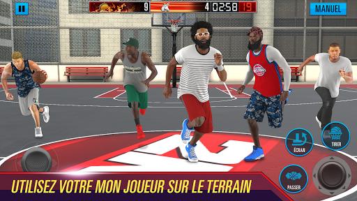 Code Triche NBA 2K Mobile Basketball (Astuce) APK MOD screenshots 4