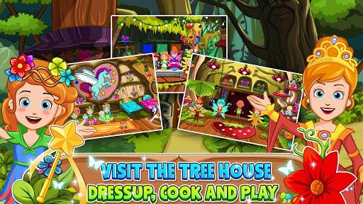 My Little Princess Fairy - Girls Game  screenshots 3