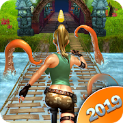 Lost Temple Endless Run