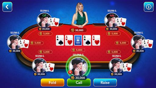 Poker World - Texas Holdem 0.6 screenshots 3