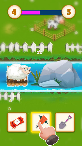 Farm Rescue u2013 Pull the pin game modavailable screenshots 15