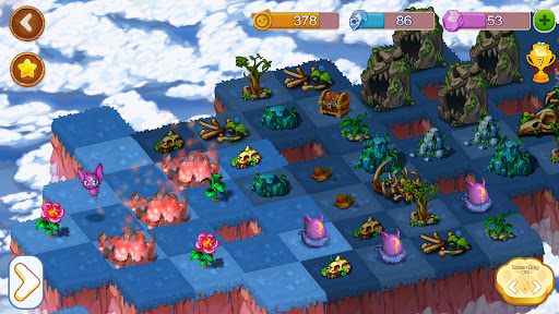 Fantastic Pets : Wonder Merge Magic Game u2728  screenshots 18