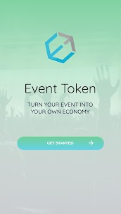Event Token 1.1.0 MOD for Android 1