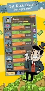 AdVenture Capitalist APK MOD 8.10.0 (Unlimited Money) 3