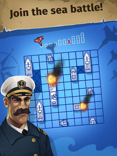 Sink the Fleet - Sea War 3.2.6 screenshots 8