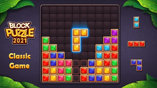 Block Puzzle Gem  Jewel Blast Game Apk Download NEW 2021 5
