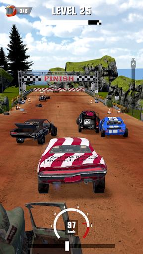 Mad Racing 3D 0.7.2 screenshots 6