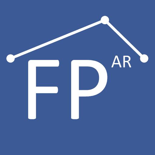 Floor Plan AR | قياس الغرفة