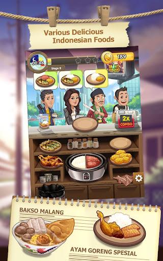 warung chain: go food express screenshot 3