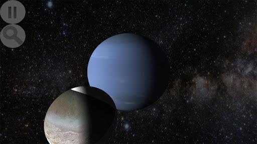 Planet Finder screenshot 11