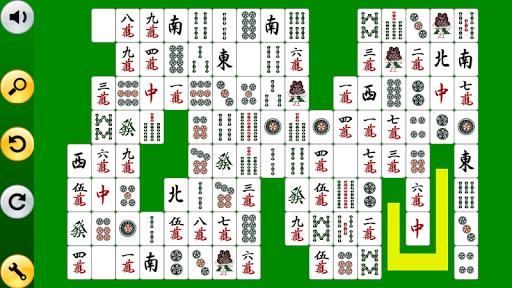 Mahjong Connect 3.2.3 screenshots 2
