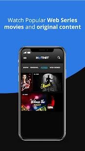 Hothit App Mod APK 1.9 (Premium Unlocked) 4