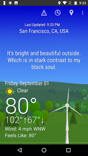 What The Forecast?!! screenshots 4
