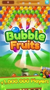 Shoot bubble fruits Mod Apk (Unlimited Golds/Booster) 6