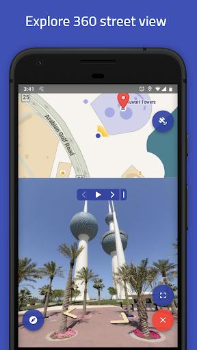 Kuwait Finder 3.1.3 Screenshots 5