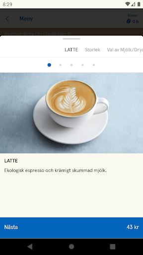 Waynes Coffee  screenshots 4