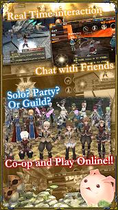 RPG IRUNA Online MMORPG 3