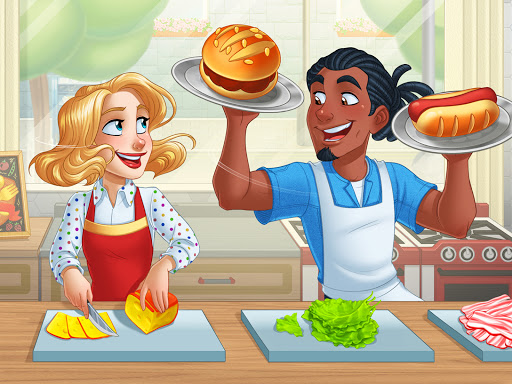 Cooking Diaryu00ae: Best Tasty Restaurant & Cafe Game 1.31.1 screenshots 21