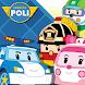 Robocar poli: Play World