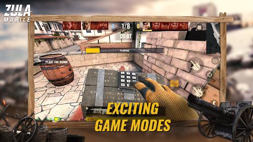 Zula Mobile: Gallipoli Season: Multiplayer FPS  screenshots 23