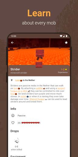CleverBook for MC 1.17  screenshots 2