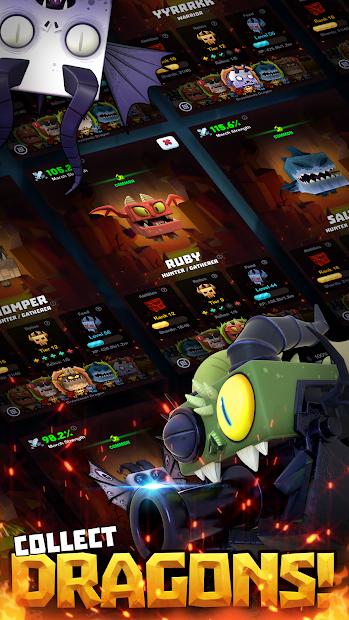 Imágen 2 de Kingdoms of Heckfire para android