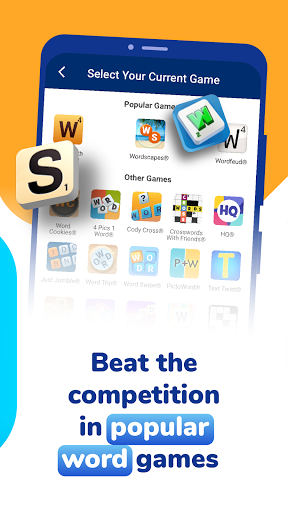 WordFinder by YourDictionary  screenshots 4