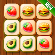 Tiles Triple Match - Free Master Puzzle Games