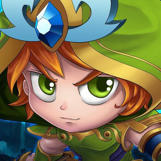 Knight and Magic - Kingdom of Chaos