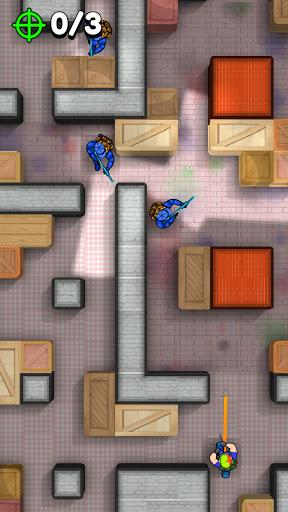 Assassin - Master Hunter Hero Games androidhappy screenshots 1