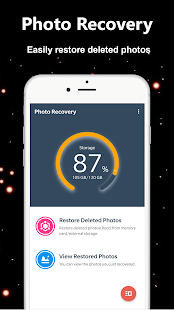 Deleted Photo Recovery - Restore Deleted Pictures