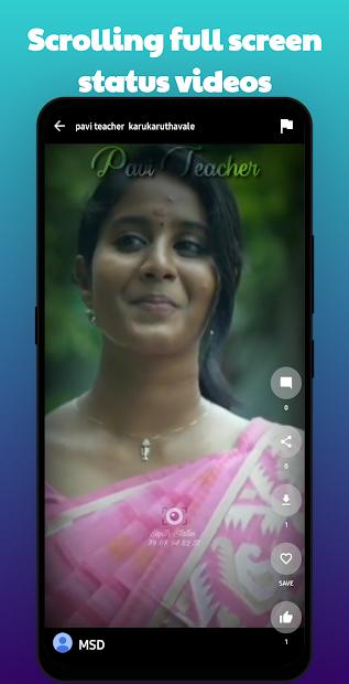 Tamil Status Videos For WhatsApp screenshot 4