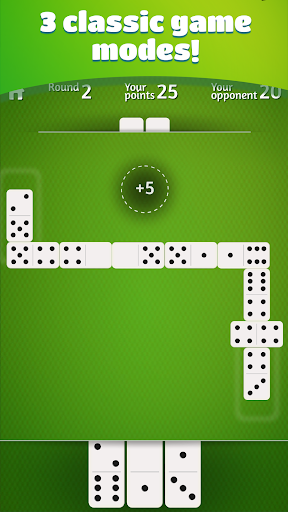 Dominoes 1.42 screenshots 4