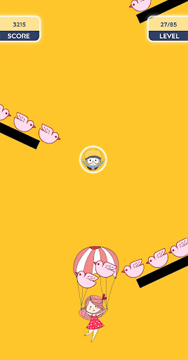 Télécharger Gratuit Rise up love - most addictive balloon game APK MOD (Astuce) screenshots 3