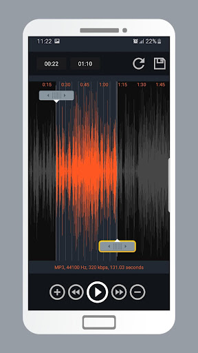 Echo Sound Effects for Audio  Screenshots 21