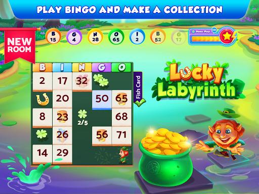 Bingo Bash featuring MONOPOLY: Live Bingo Games 1.172.0 Screenshots 19